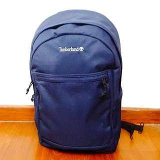 Timberland 28L Backpack (midnight blue, BNIB)