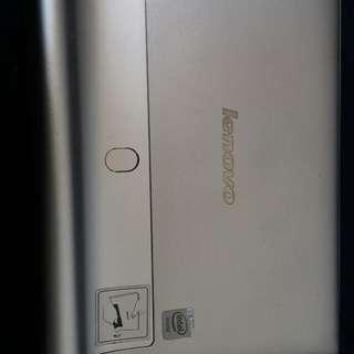 Lenovo yoga tab2 for sale