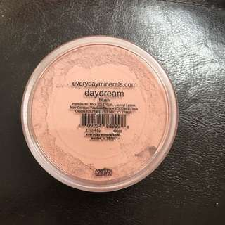Everyday Minerals Daydream Mineral Blush