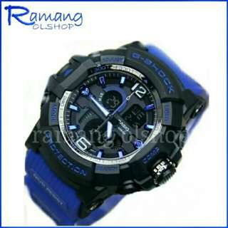 Jam tangan pria Casio G-Shock GWA1100 KW SUPER