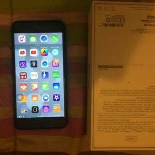 Iphone 7+ Black 128Gb