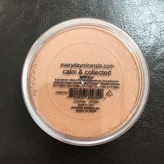 Everyday Minerals Calm and Collected Skin Tint