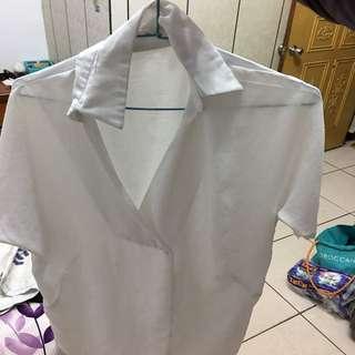 🚚 長板襯衫