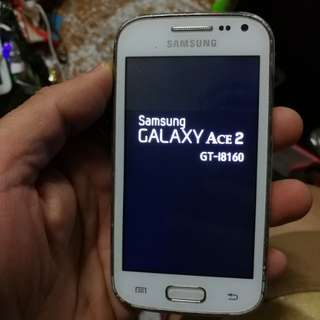 Samsung Galaxy ace 2 i 8160 (read & see my carousell information other mobile)