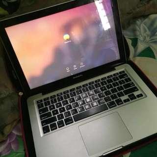 Macbook Pro 2010 Murah 😬