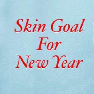 Skin Goal