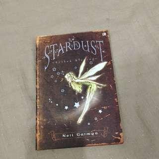 Novel stardust