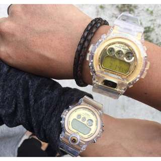 G-SHOCK DW6900(COUPLE)