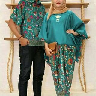 Couple canting
