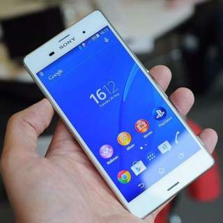 Authentic Sony Xperia Z3 Waterproof