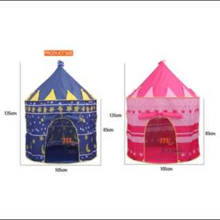 🔥READY STOCK🔥ULTRA LARGE KIDS PLAY TENT