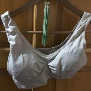 Plus size sports bra xxxl