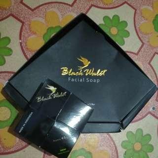 Sabun Black Walet Soap
