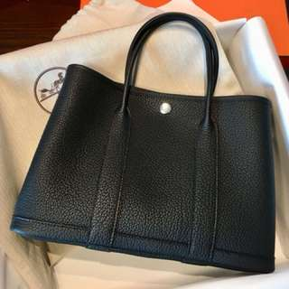 Hermes GP30 black