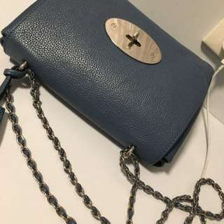 Mulberry bag 99% new
