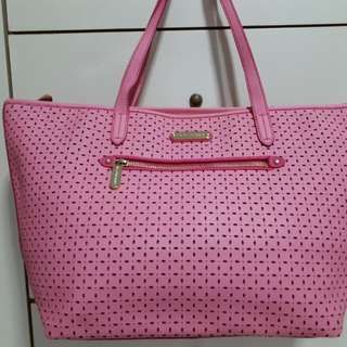 (Reduced) Authentic Victoria's Secret Tote Bag (Free Delivery)