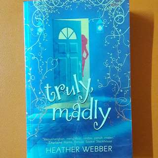 Heather Webber: Truly, Madly