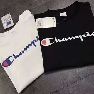 Champion 👚 Black&White