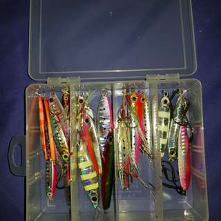 Lures for sale part 3