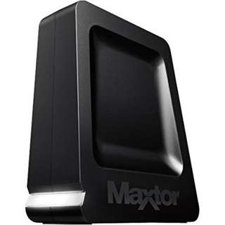 Maxtor Onetouch 4 750GB External HDD