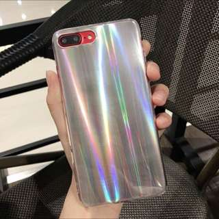 Holographic Case