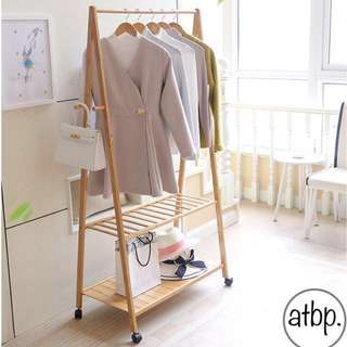 Movable Clothing Hanger #5