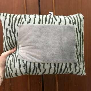 Bantal Sofa - Striped Pillow / Motif Zebra