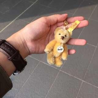 🚚 德國金釦熊 正版