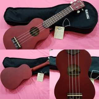 Makana Ukelele Guitar
