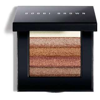 BN Bobbi Brown Shimmer Brick Highlighter in Bronze