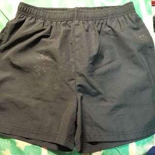 SAF basic cut shorts