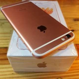 Iphone 6s 64gb Factoy unlocked