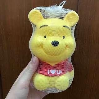 Celengan Pooh