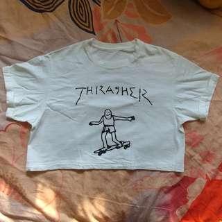 Gonz Thrasher T