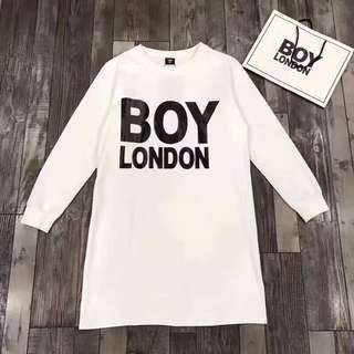 BOY LONDON   White