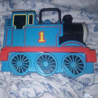 Thomas and Friends Train Case