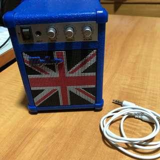 小型音樂播放器