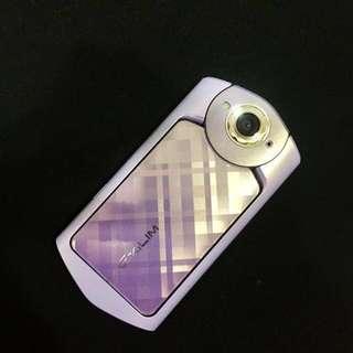 Casio Selfie Camera TR60 (negotiable)