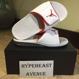 Jordan hydro 3 white cement