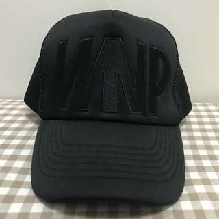 WNP 帽