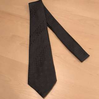 Louis Vuitton Tie LV