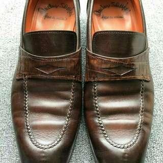 SANTONI Man Shoes #Ql