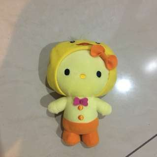 Limited Hello kitty