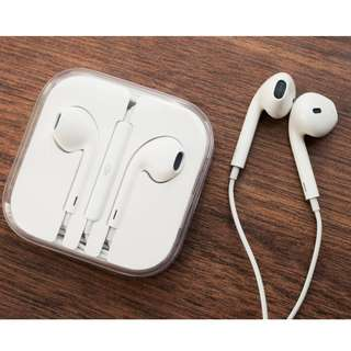 BRAND NEW Apple Earpod Headphones