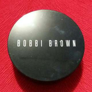 Bobbi Brown Finish Compact