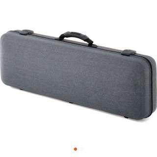 德國 Jakob Winter JW51025 4/4 四方形小提琴盒 二手