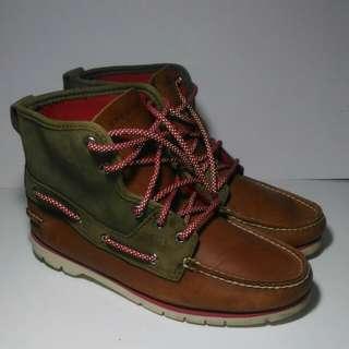Sperry Top Sider Boots Lite Deck Original