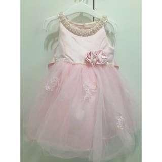 Wonder Tots Princess Tutu Skirt Dress