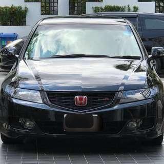 Honda Accord Euro R 2.0 Manual