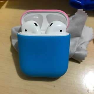 AirPods 保護套